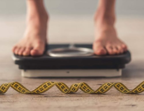 5 Myths Stopping You From Losing Weight